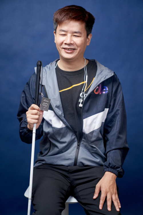 Julian Zhu