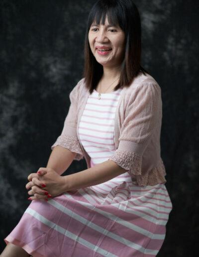Cicelia Chan