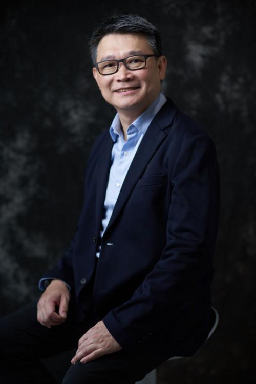 體驗首領(無聲),李錦華先生
