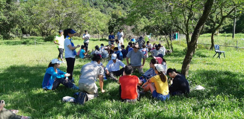 staff retreat day