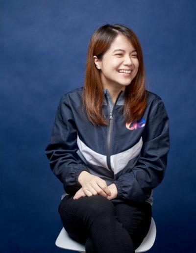 Jen Fong
